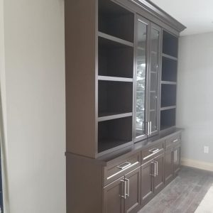 Cabinets for another happy customer 2