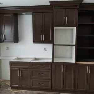 Cabinets for another happy customer 3