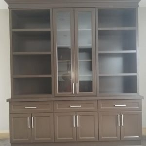 Cabinets for another happy customer 5
