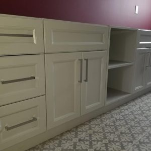 Cabinets for another happy customer 9